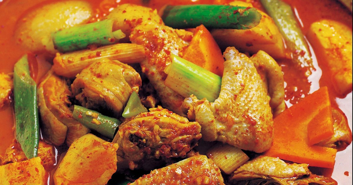 How To Get Rid Of Curry Odor Ehow Uk