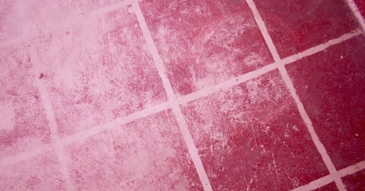 How To Remove Rust Stains From Tile Amp Grout Ehow Uk