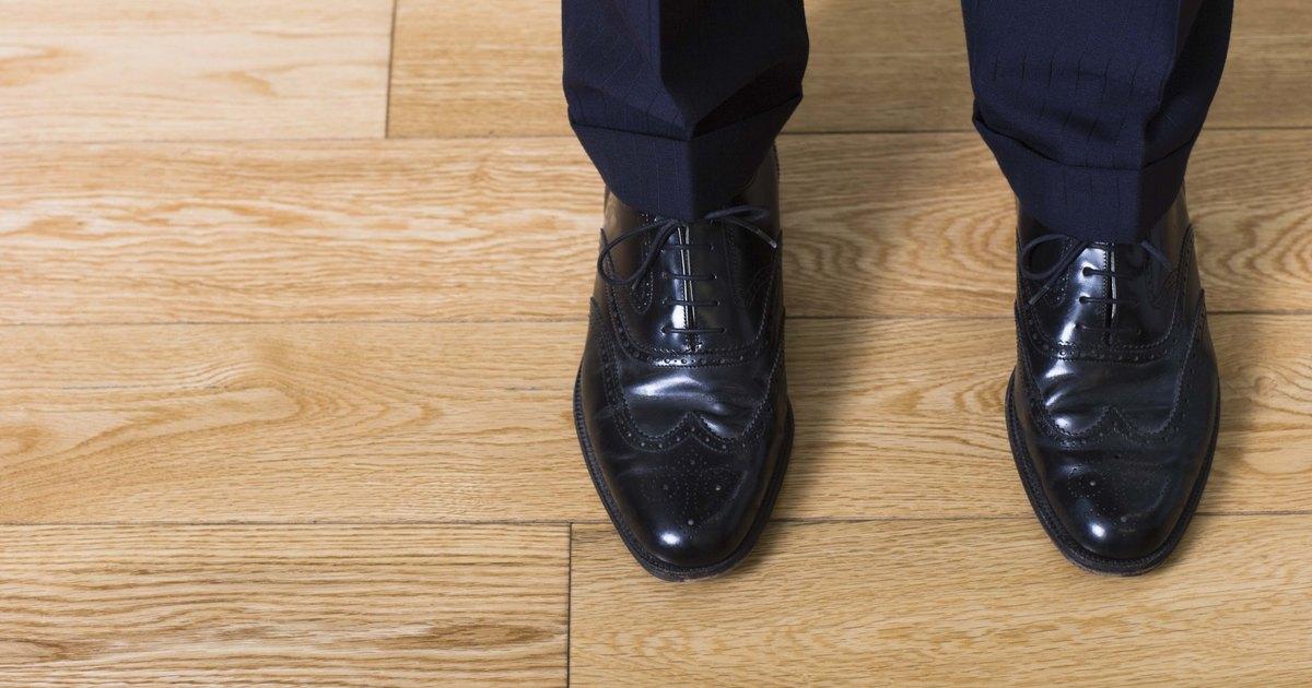Best Shoe Shine Technique