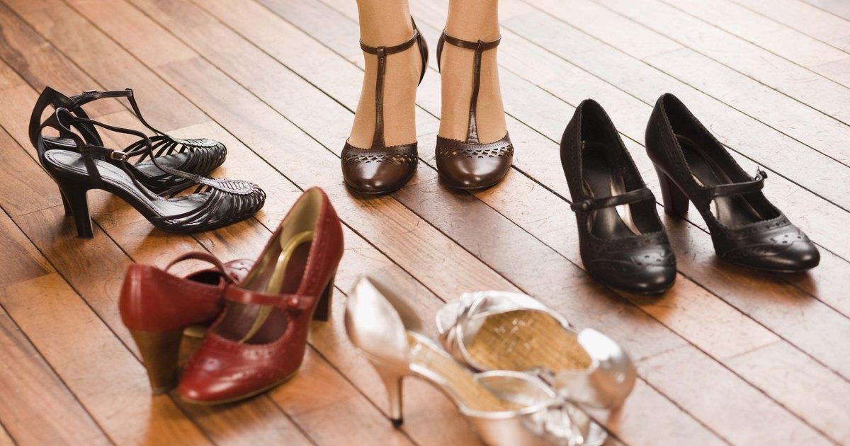К Чему Снится Что Меряешь Обувь