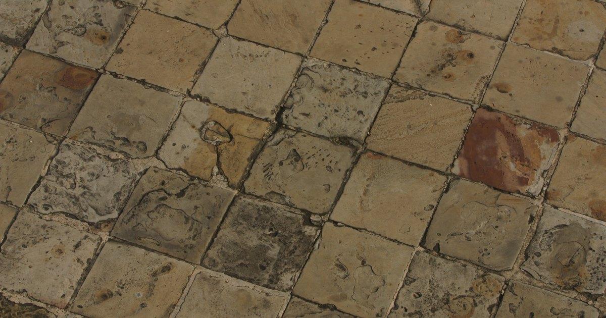 C mo limpiar xido de un azulejo ehow en espa ol - Como limpiar azulejos ...