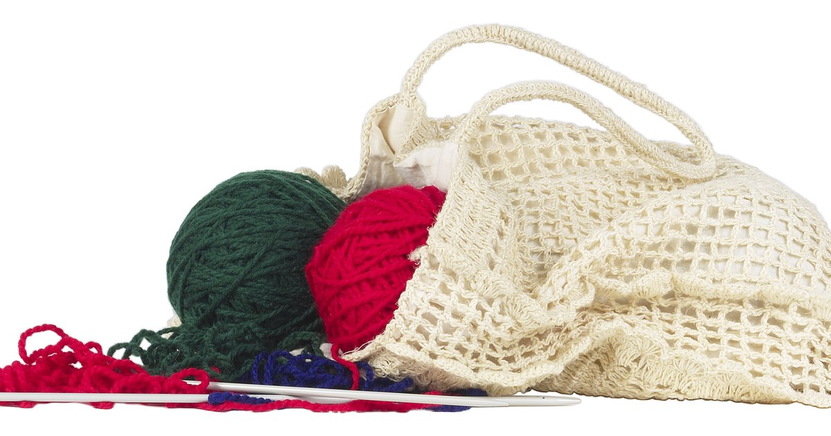 How to convert a knitting pattern to a crochet pattern eHow UK