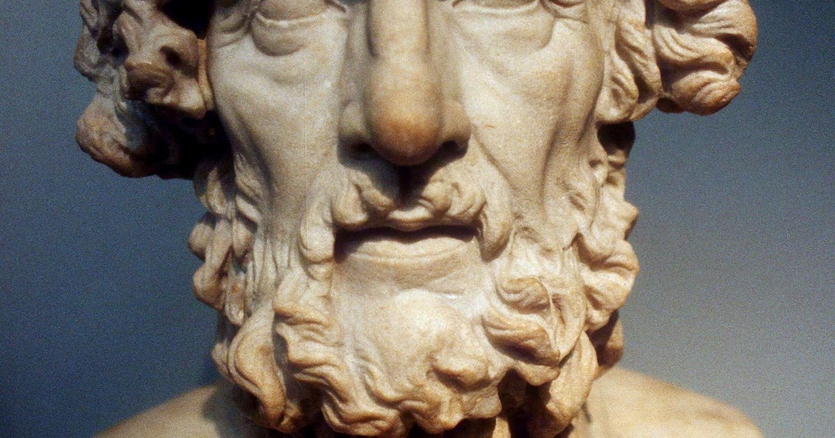 Greek mythology essay