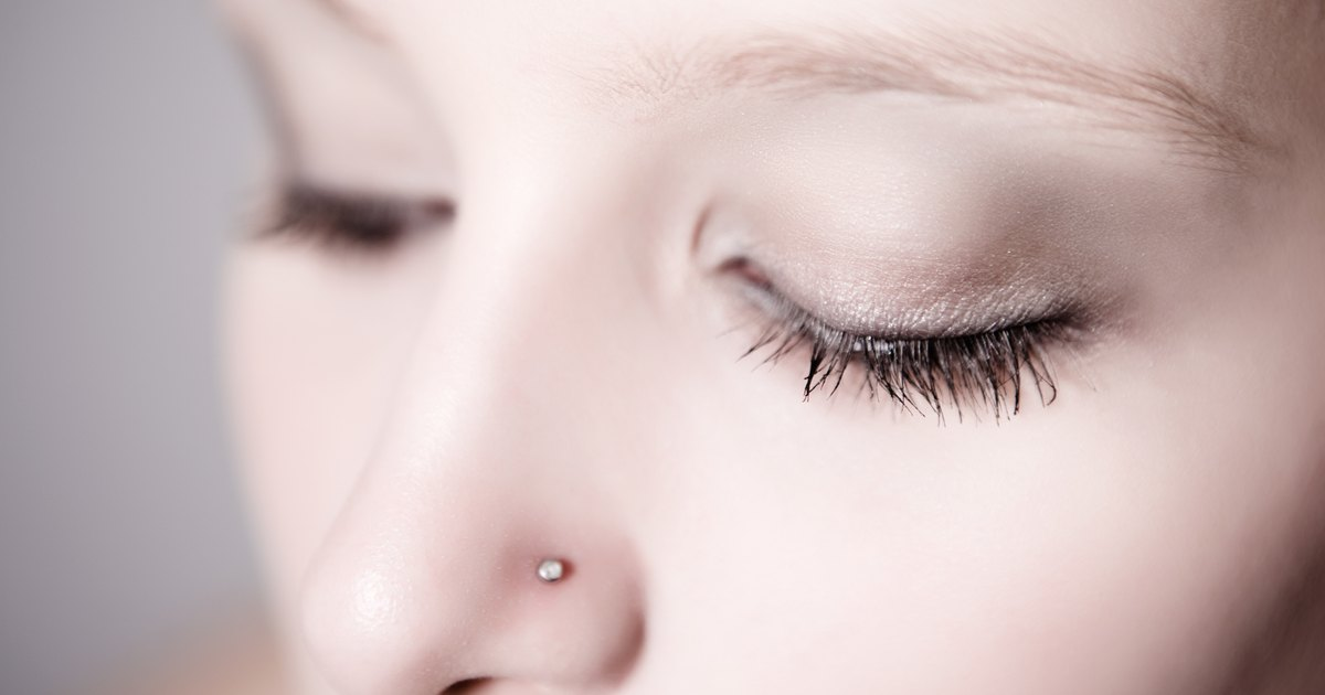 How Do I Get Rid of Keloids on Nose Piercings? | eHow UK