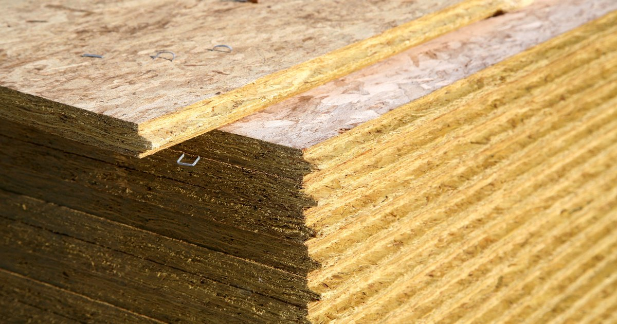 How To Lay A T Amp G Chipboard Floor Ehow Uk