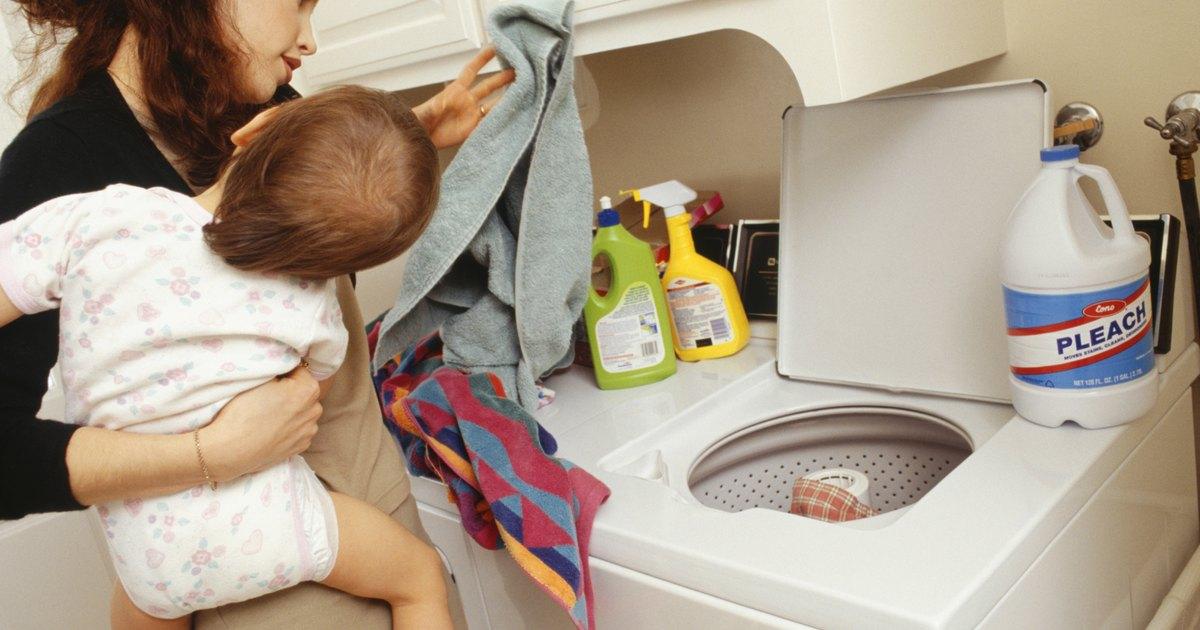 Efectos de los productos de limpieza del hogar que tienen for Productos de limpieza de piscinas