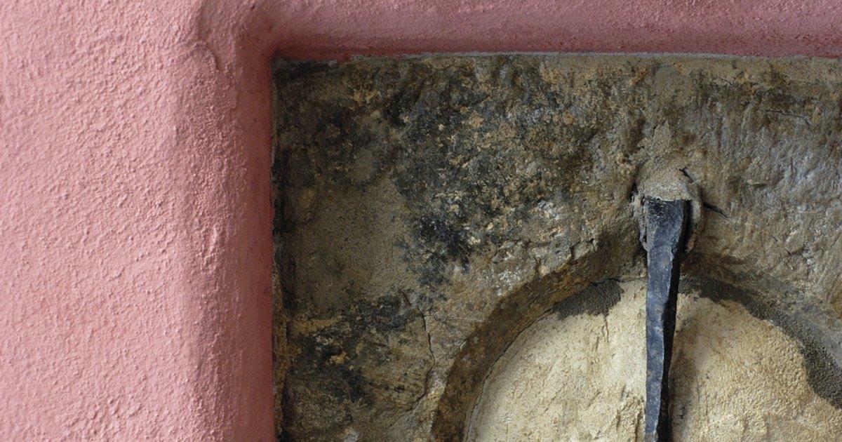 Qu tipo de pintura es recomendada para paredes de yeso - Tipos de pinturas para paredes ...