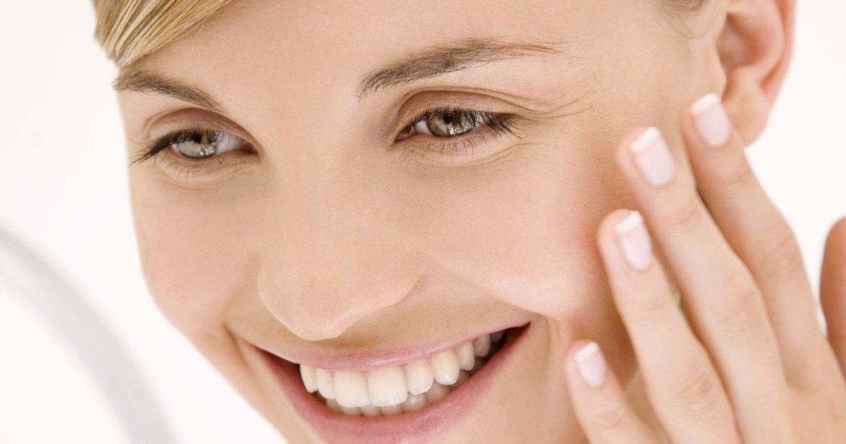 Los preparados del acné el foro