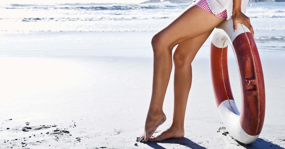 How to wax my legs without pain | eHow UK