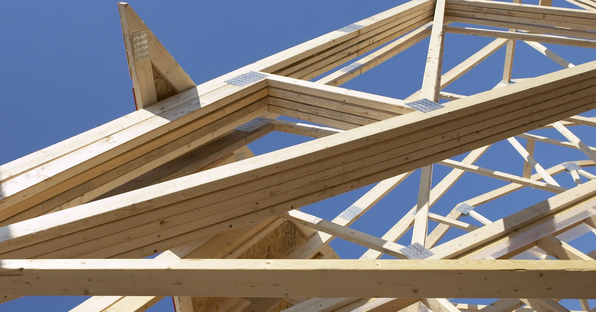 How To Figure The Size For Trusses On A Lean To Shelter