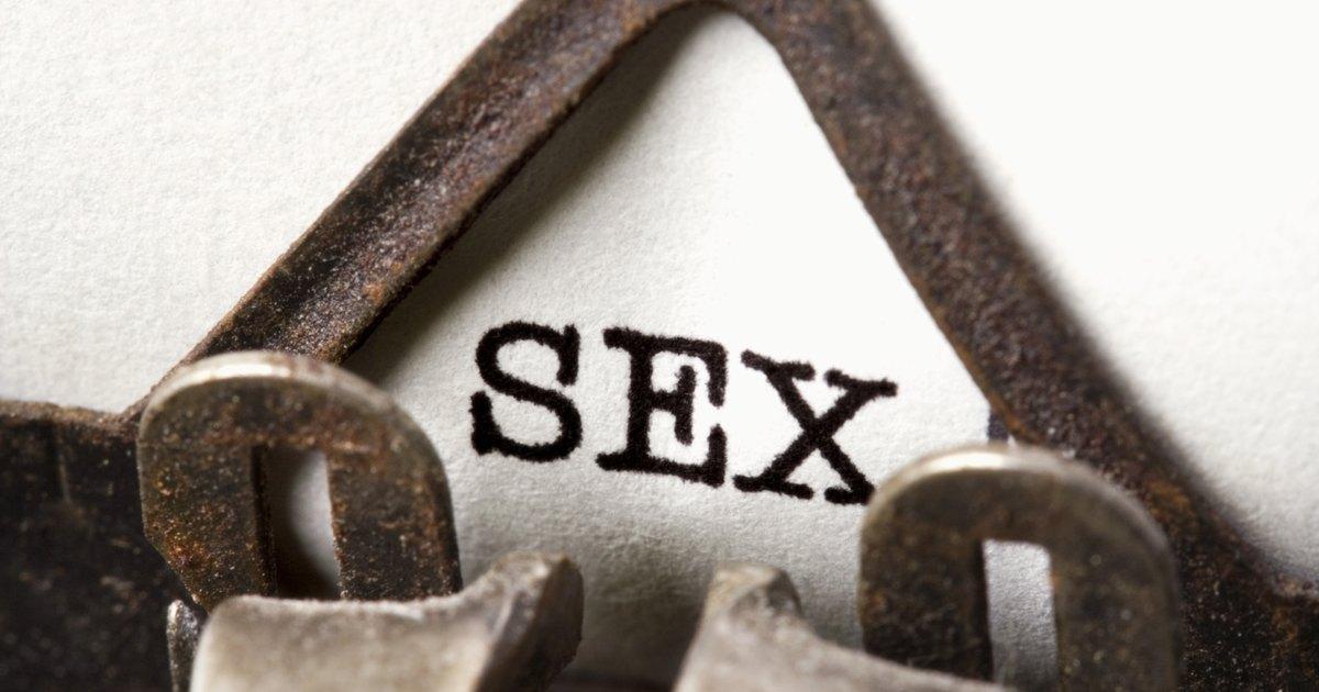 Efecto secundario sexual de cymbalta