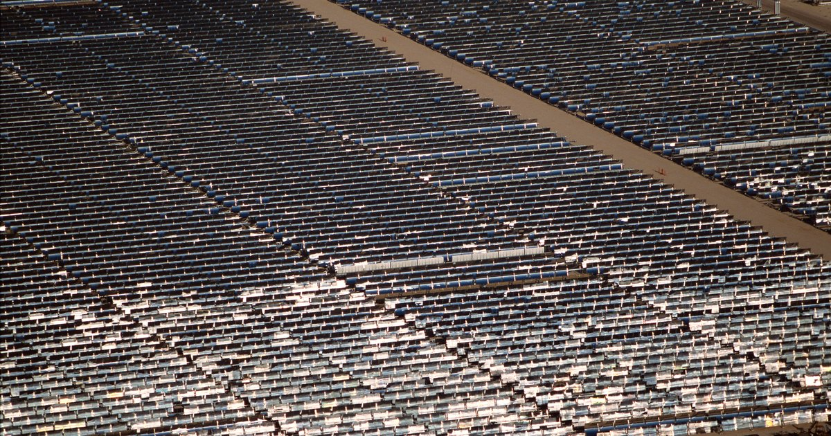 C mo calcular cu ntos paneles solares son necesarios para una casa entera ehow en espa ol - Paneles solares para abastecer una casa ...