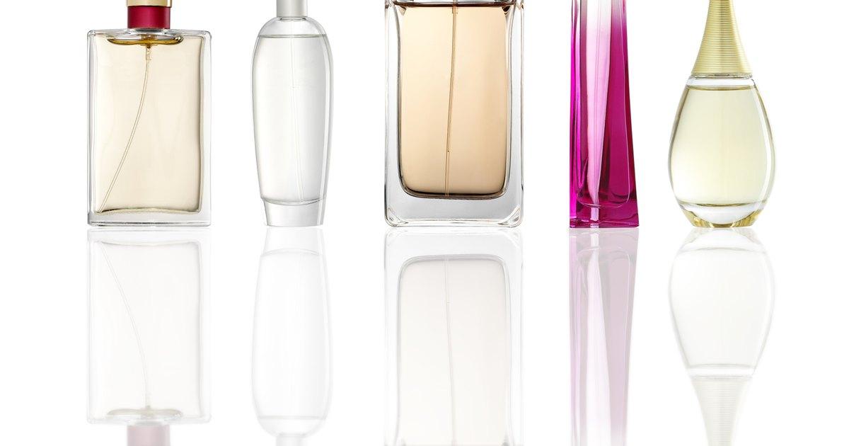 fragrance chemist salary