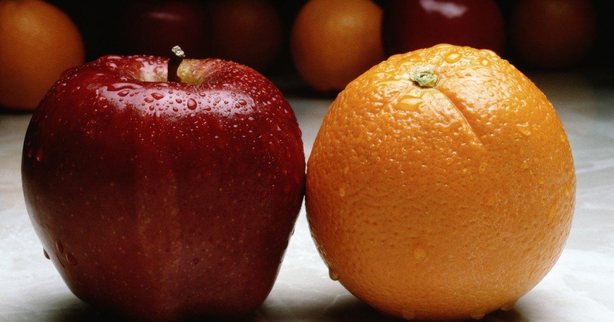 Cuánta fruta debe ingerir un diabético | eHow en Español