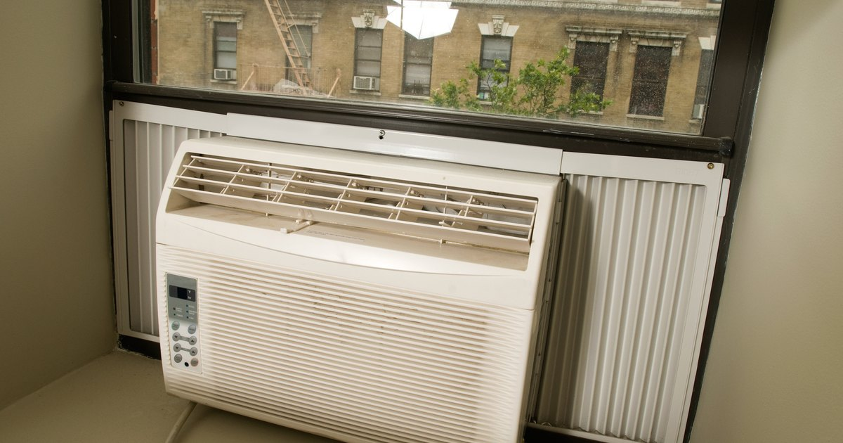 The Dangers Of Freon Leaks In Home Air Conditioners Ehow Uk