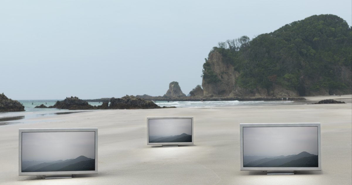 How Do You Clean Fingerprints Off A Flat Screen Tv Ehow Uk