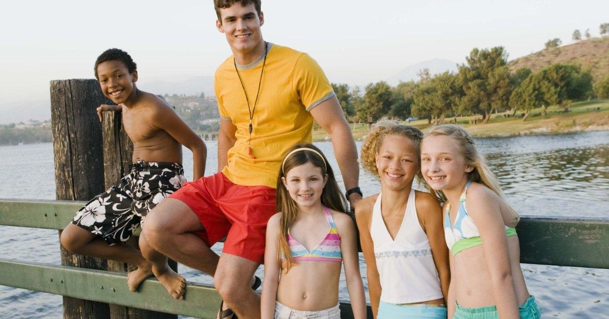 Campamento de verano francs y soccer para adolescentes