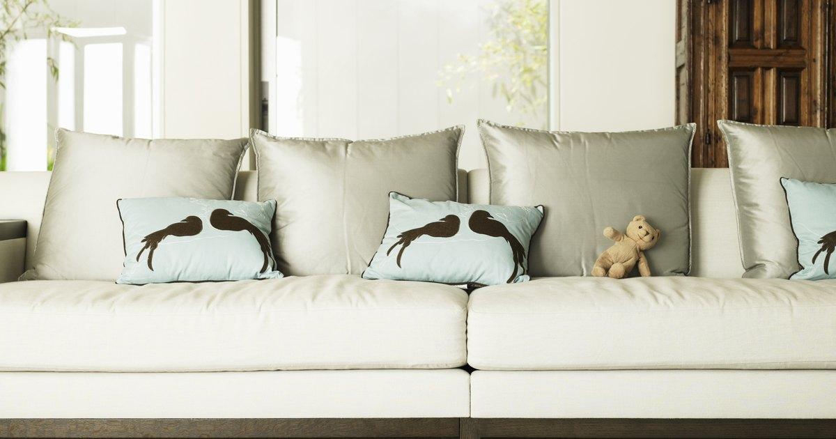 C mo determinar la cantidad de tela necesaria para tapizar - Telas de tapizar sofas ...