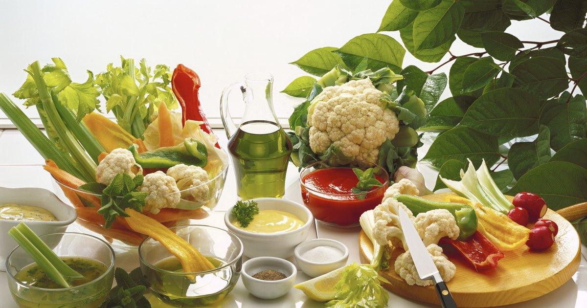comidas vegetarianas ricas en vitamina b12 livestrong On comidas vegetarianas ricas