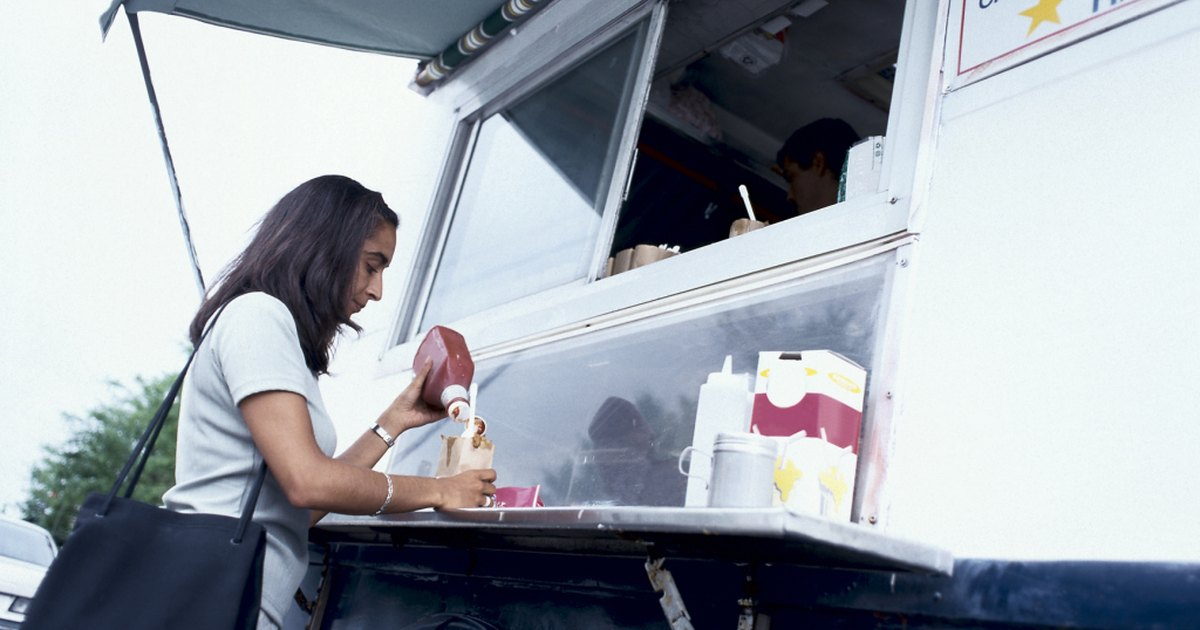 How To Start Your Own Food Truck Uk