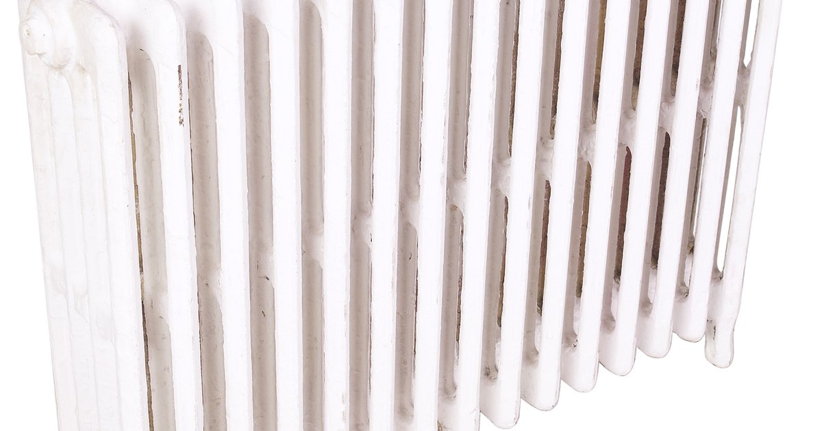 How To Fix Banging Radiator Pipes Ehow Uk