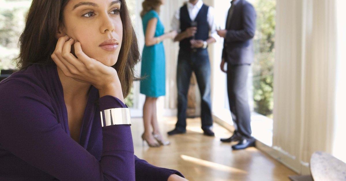 how to change low self esteem