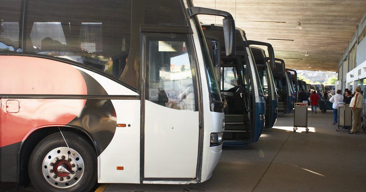 Bus Travel Mexico City To Oaxaca