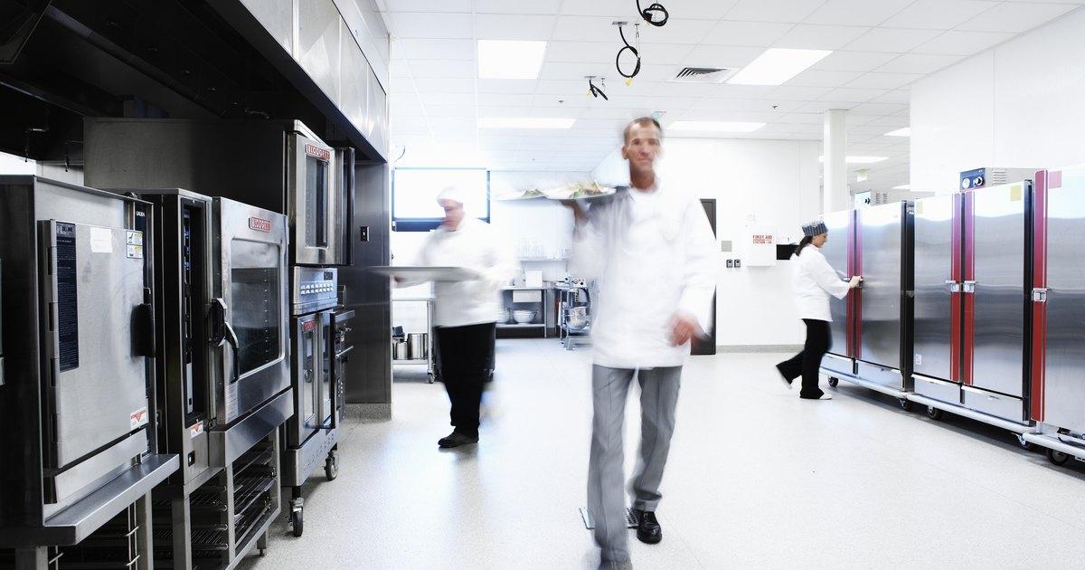 c mo dise ar una cocina industrial ehow en espa ol
