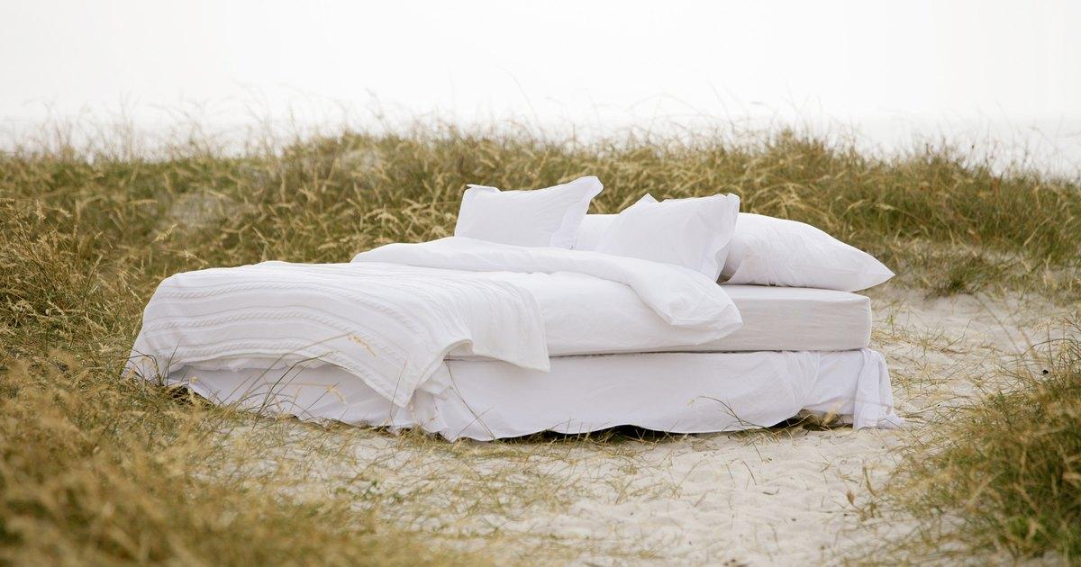 C mo determinar la mejor orientaci n de la cama seg n el - Orientacion cama dormir bien ...