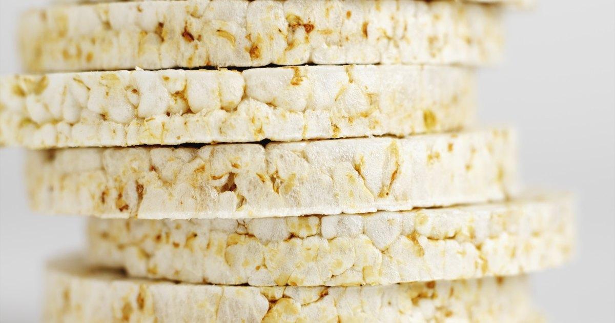 C mo se hace el arroz inflado ehow en espa ol for Como se cocina el arroz