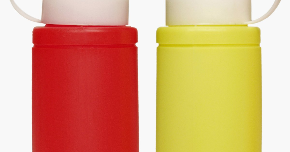 C mo hacer amarillo mostaza con pintura ehow en espa ol - Como hacer color naranja ...