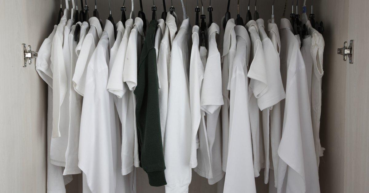 C mo controlar la humedad del armario ehow en espa ol - Controlar humedad en casa ...