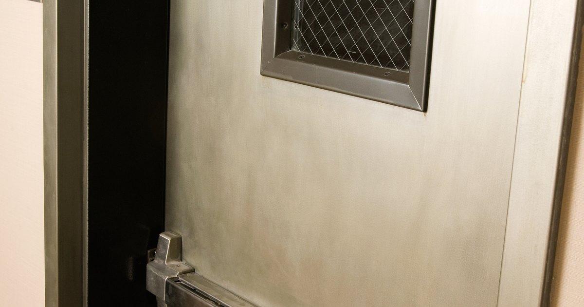 c mo instalar un marco de acero en las puertas ehow en