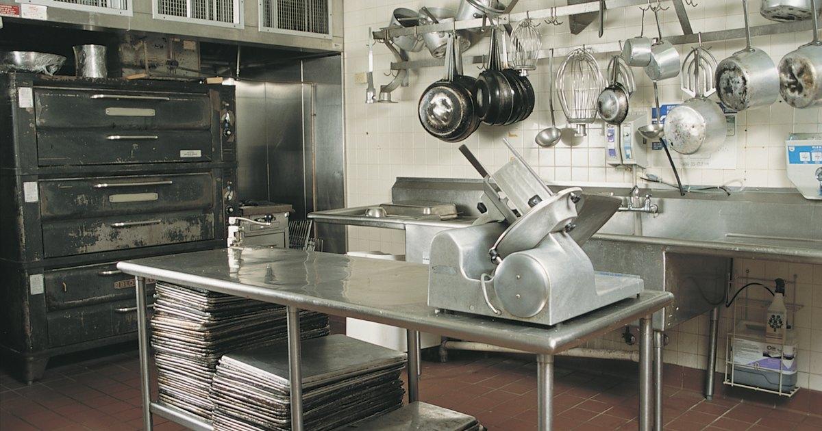 Historia de los utensilios de cocina wagner ehow en espa ol for Fabrica de utensilios de cocina