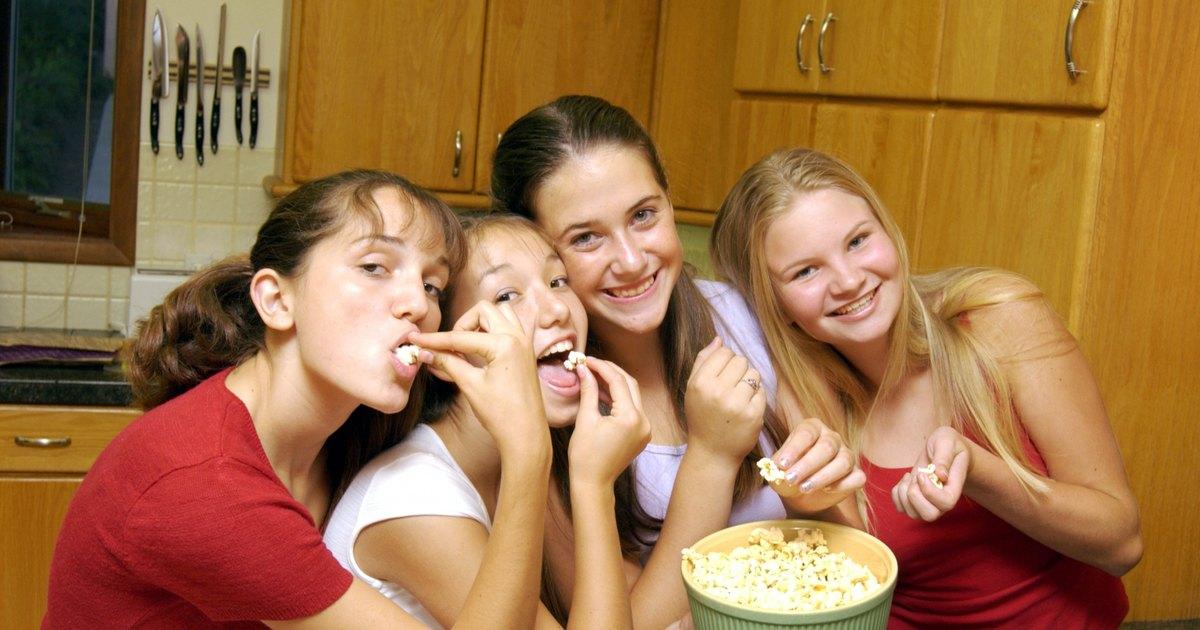 Comidas f ciles para que los adolescentes puedan cocinar - Cocinar en el microondas ...