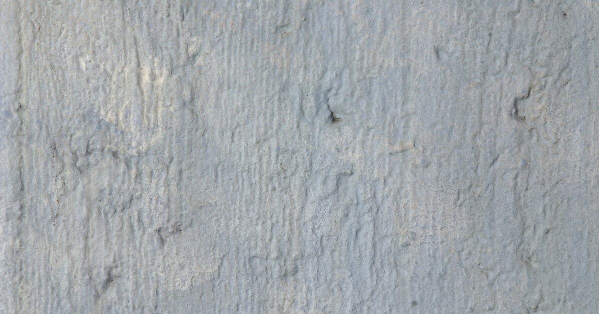 How To Remove Efflorescence From Basement Walls Ehow Uk