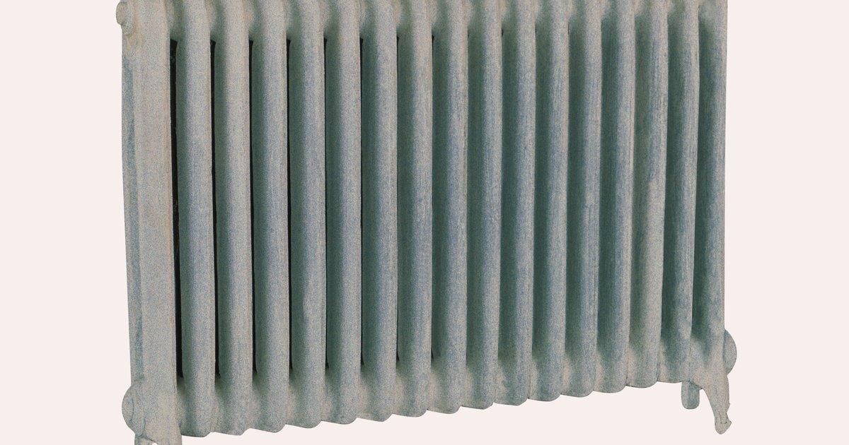 C mo funcionan los radiadores de aceite ehow en espa ol - Radiadores de aire ...