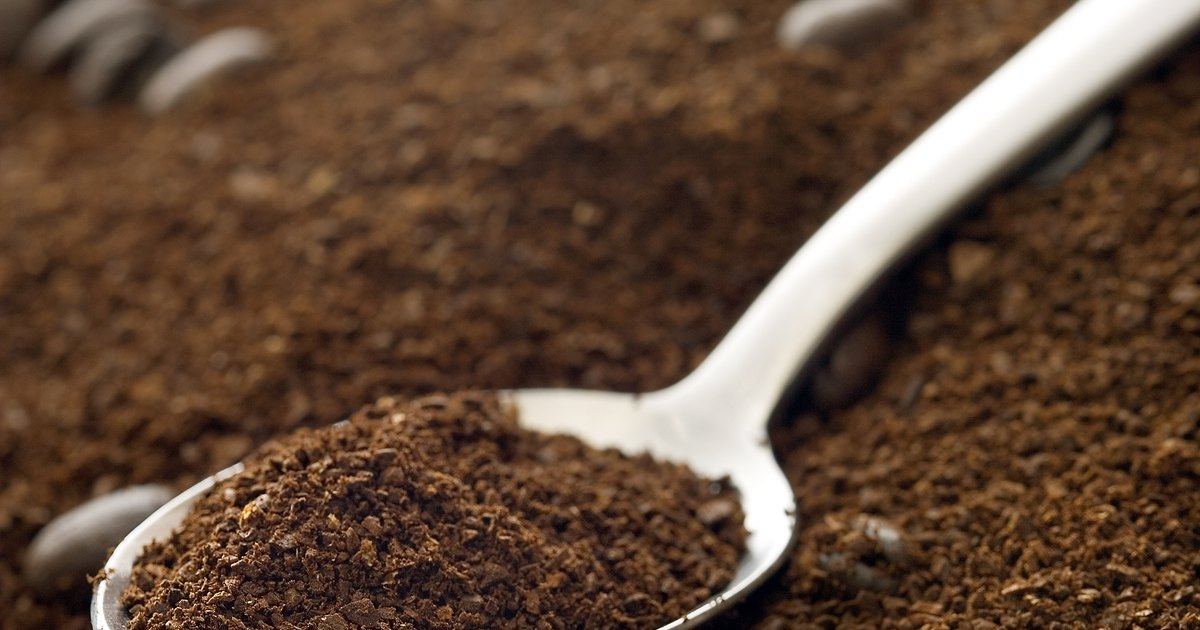 Garden Vegetables That Like Coffee Grounds Ehow Uk