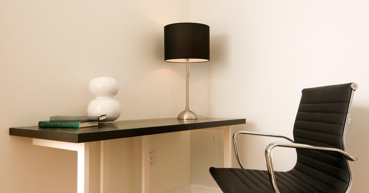 Cu l es el mejor tipo de l mpara para iluminaci n en la - Lamparas de oficina ...