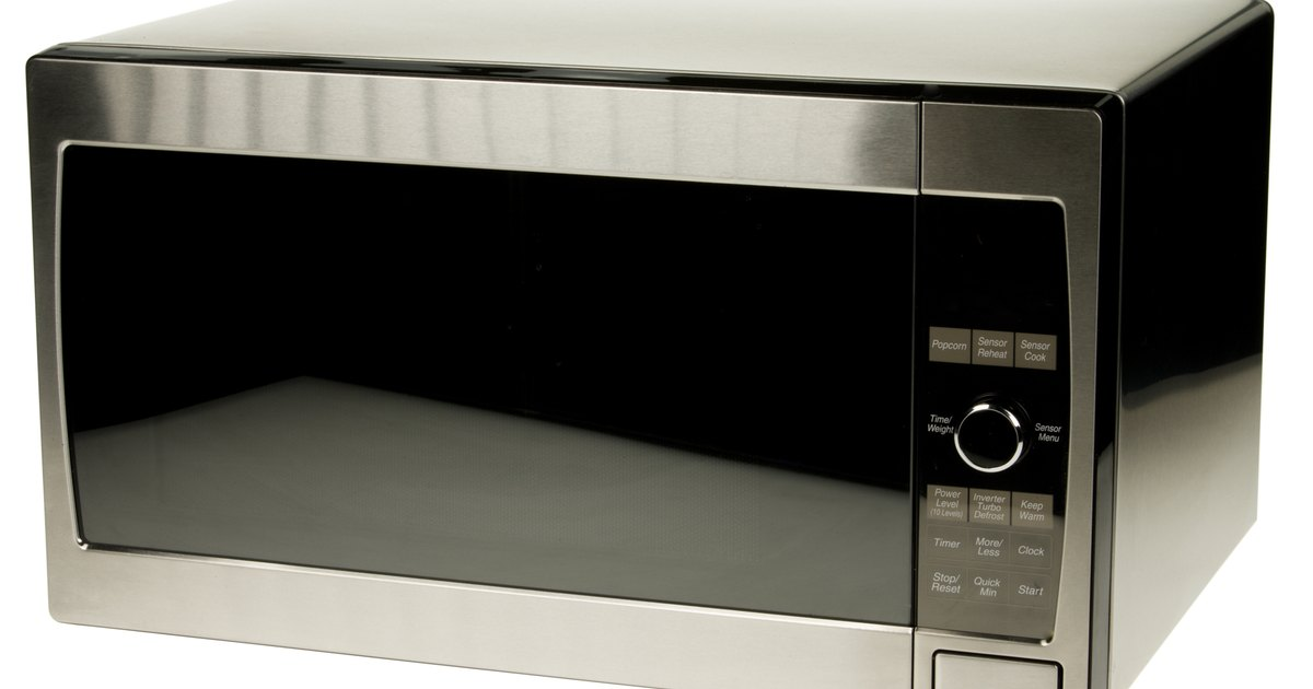 The Advantages of a Convection Oven Vs. a Microwave Oven eHow UK