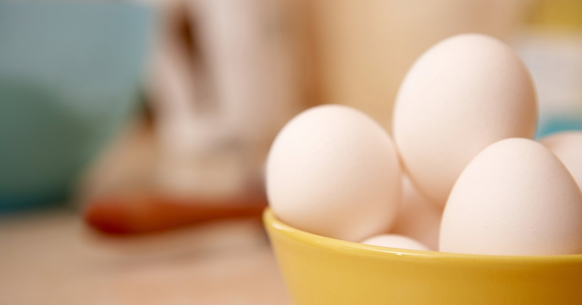 how to make a long egg at home