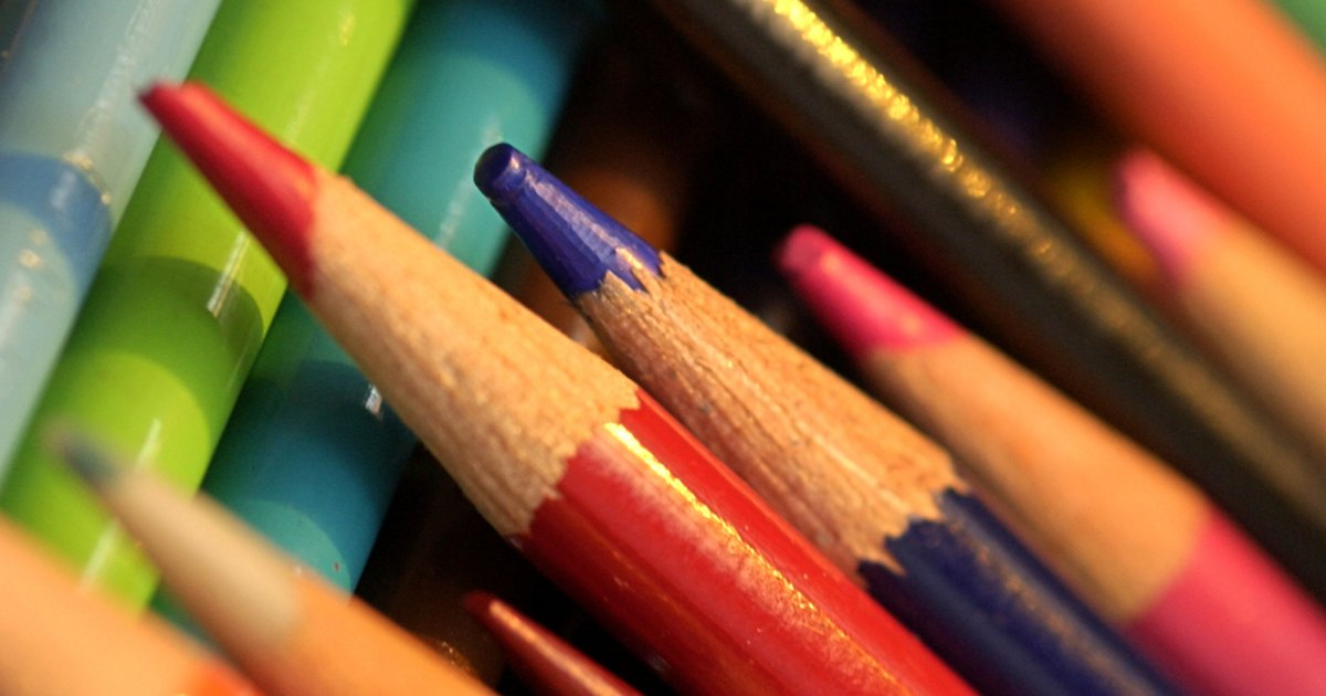 colored pencil techniques for beginners pdf