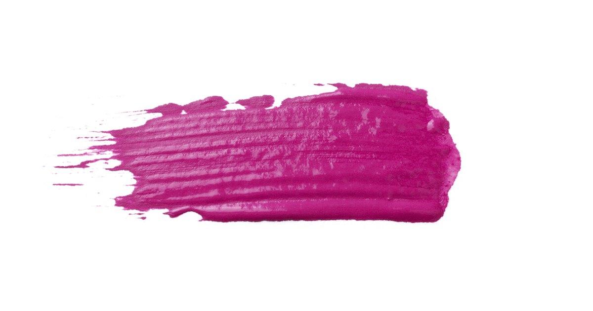 C mo hacer el color rosa con pintura acr lica ehow en for Como hacer el color gris en pintura