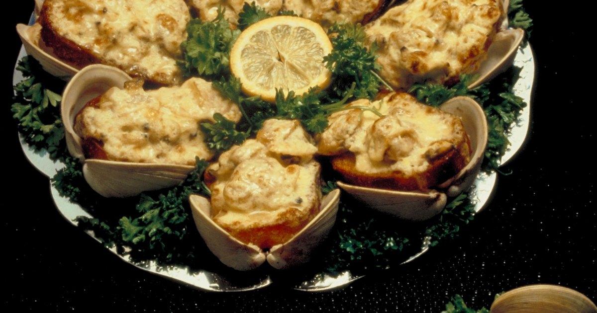 C mo cocinar carne congelada de almejas hervidas ehow en for Cocinar en frances