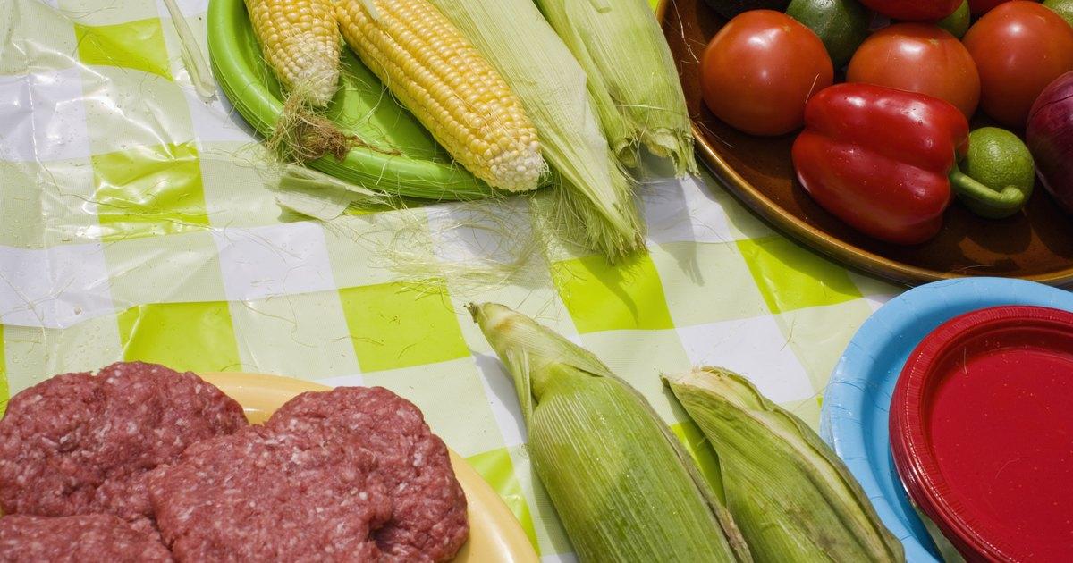 C mo cocinar carnes y vegetales al disco ehow en espa ol for Como cocinar verduras