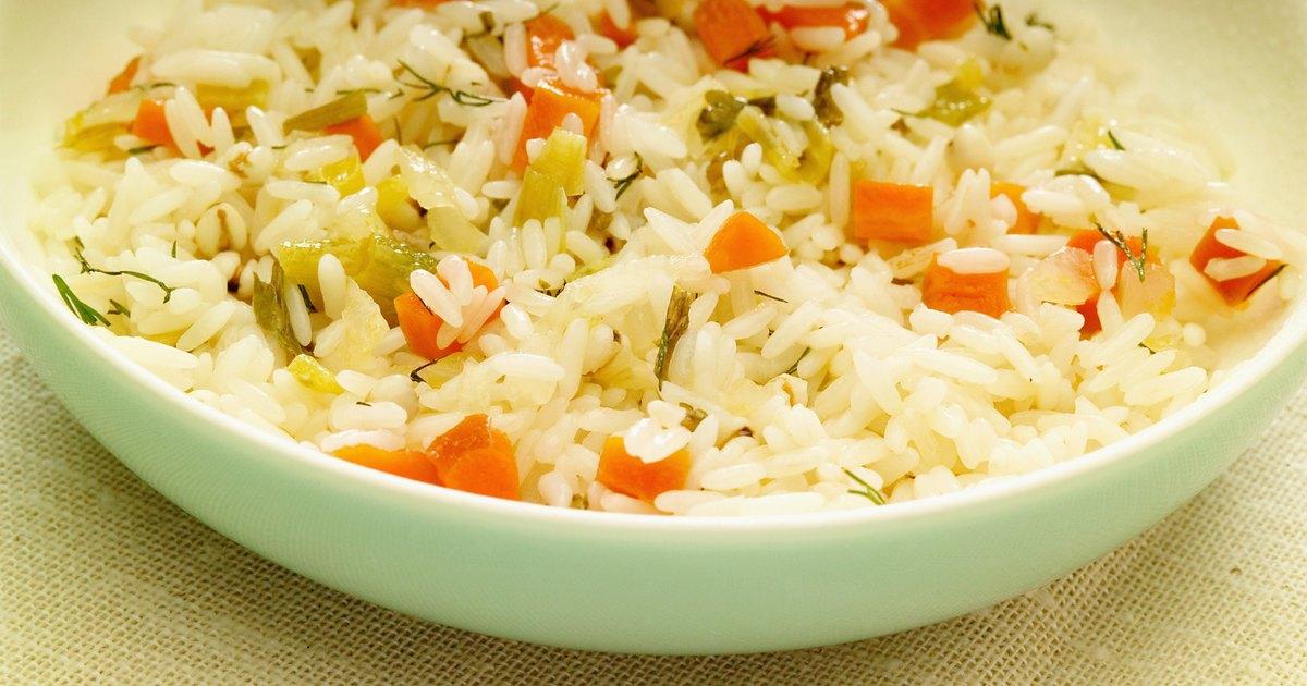 C mo freir arroz ehow en espa ol for Como se cocina el arroz