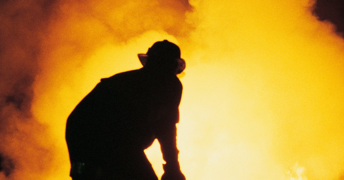 the life and responsibilities of a firefighter Company officer (firefighter) a company officer (co) is the individual in charge of a crew of the responsibilities of a company officer include.
