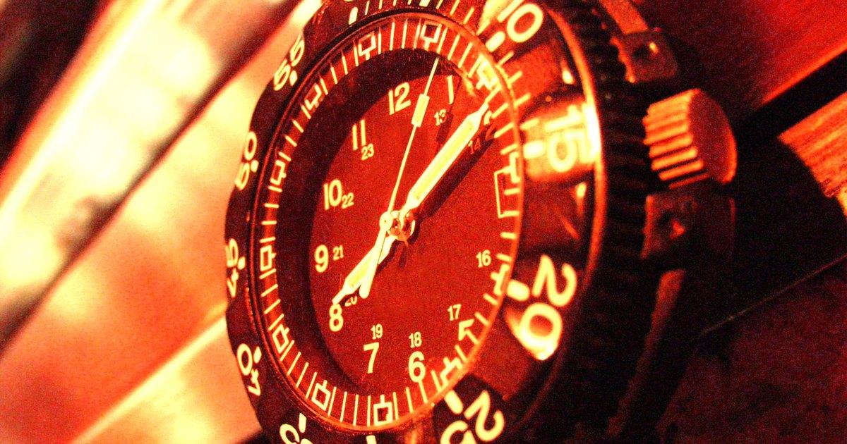 g shock watch instructions ehow