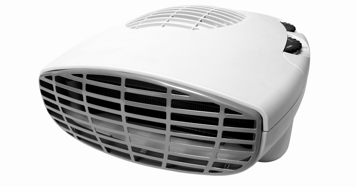 Best Portable Heater For Large Room Uk