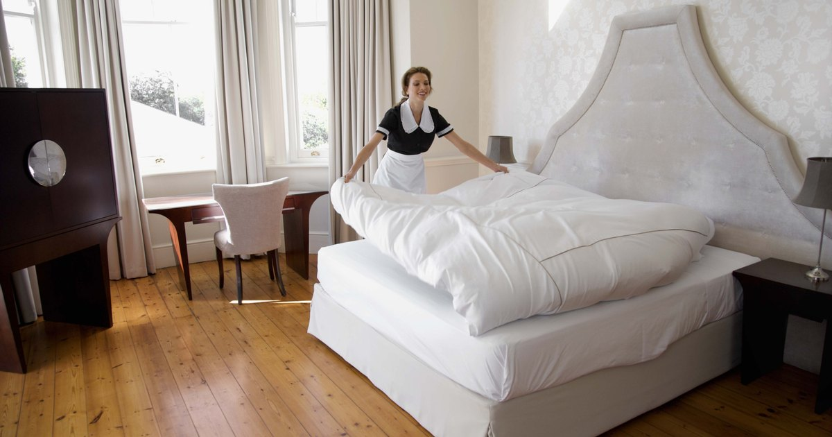 The Role of a Manager in Housekeeping In the Hotel Industry